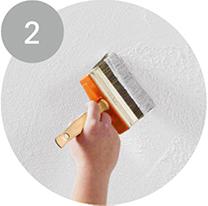 effektputz f rs kreative gestalten alpina einrichten farbe. Black Bedroom Furniture Sets. Home Design Ideas