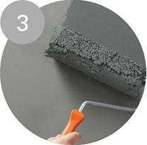 betonoptik f r die wand alpina einrichten farbe. Black Bedroom Furniture Sets. Home Design Ideas