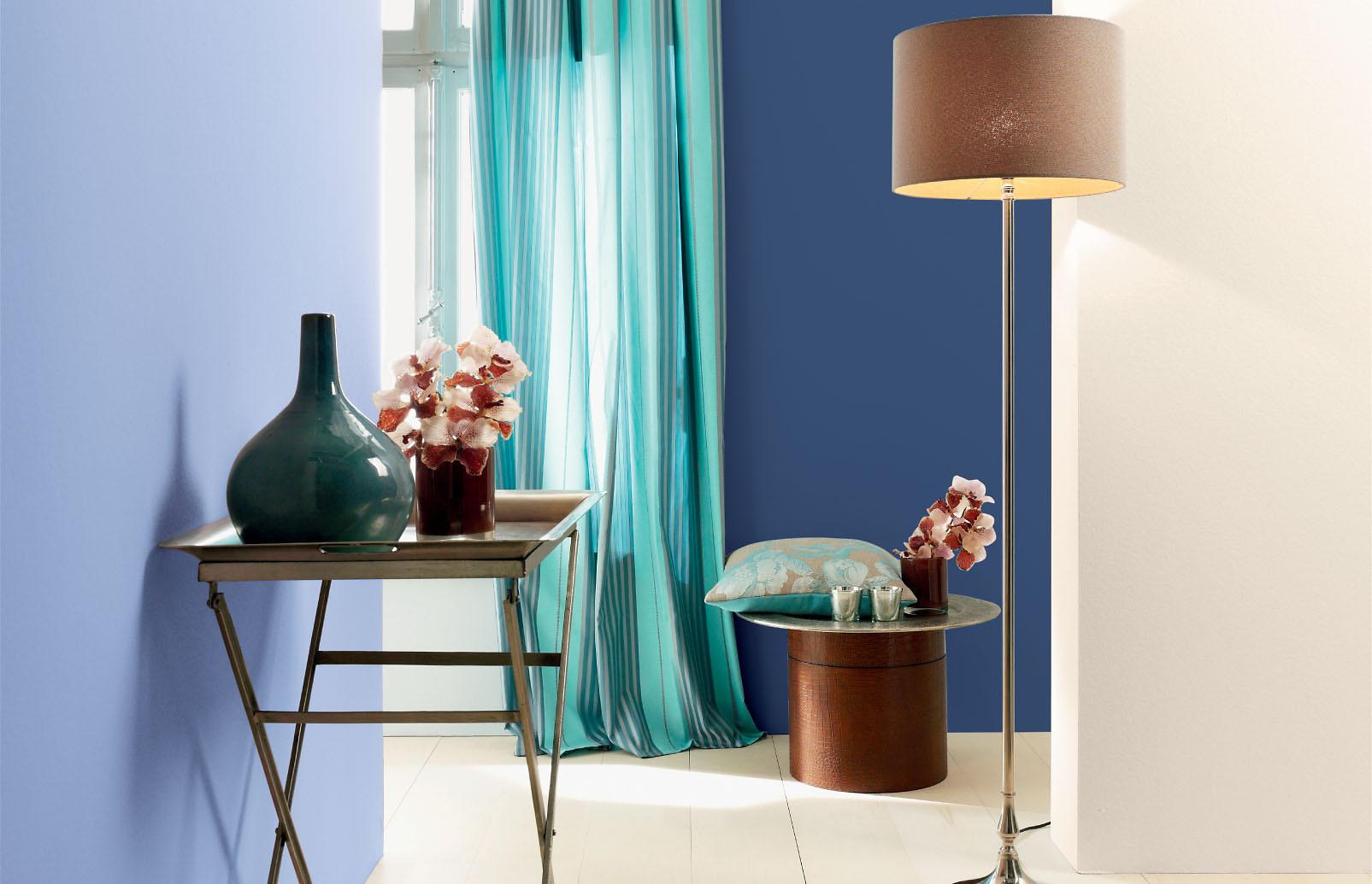 welche farben passen zusammen alpina farbe wirkung. Black Bedroom Furniture Sets. Home Design Ideas
