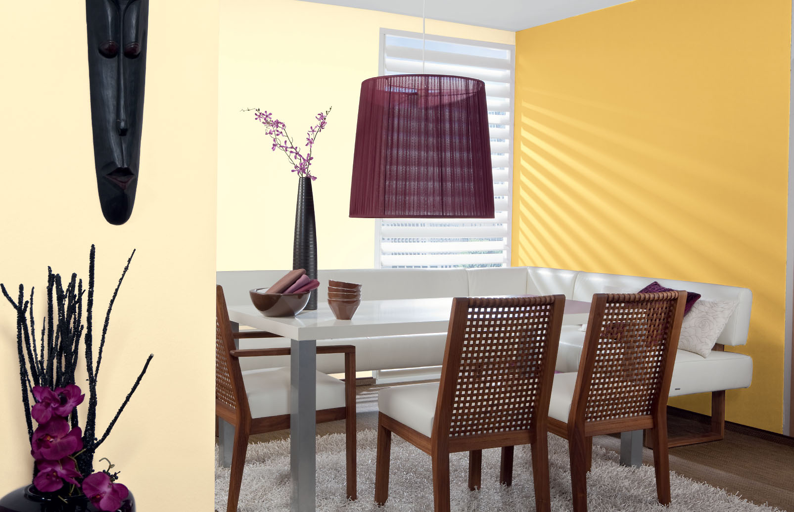 abt nfarbe farbe selber mischen gelb braun ocker alpina color sahara brown alpina farben. Black Bedroom Furniture Sets. Home Design Ideas