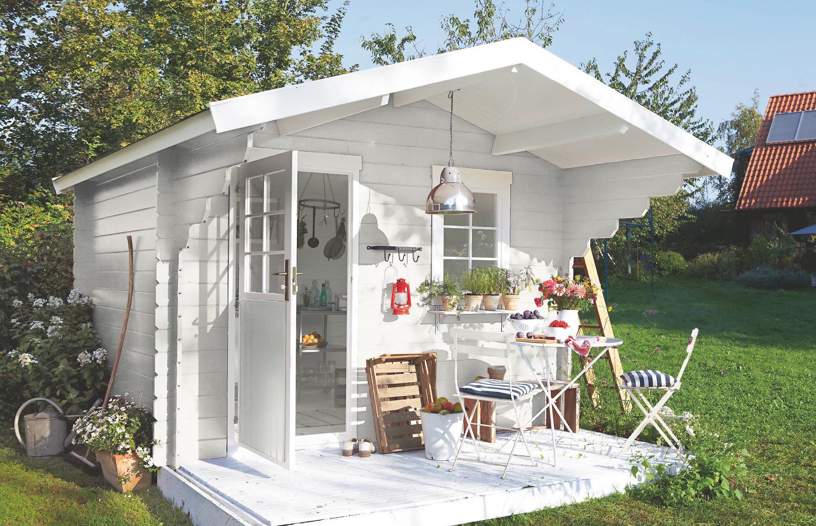 holz lack grau erhalt der maserung alpina wetterschutz. Black Bedroom Furniture Sets. Home Design Ideas