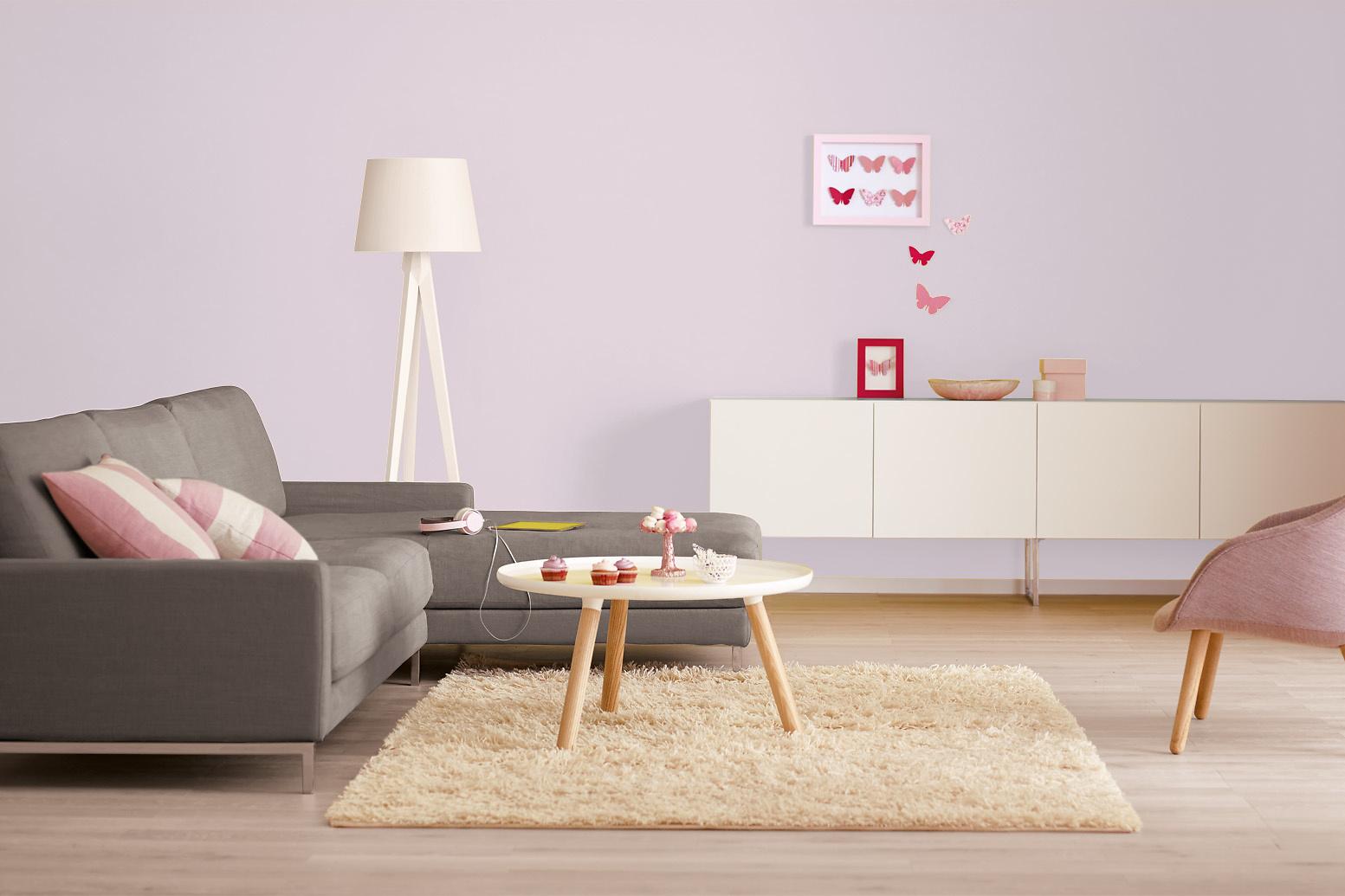 innenfarbe in pastellrosa ros streichen alpina farbrezepte mandelbl te alpina farben. Black Bedroom Furniture Sets. Home Design Ideas