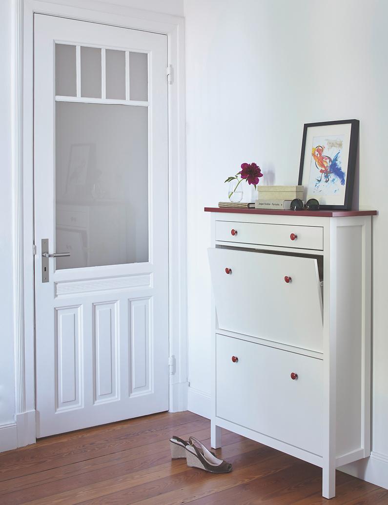 acryl lack wei mit grundierung alpina wei lack f r m bel. Black Bedroom Furniture Sets. Home Design Ideas