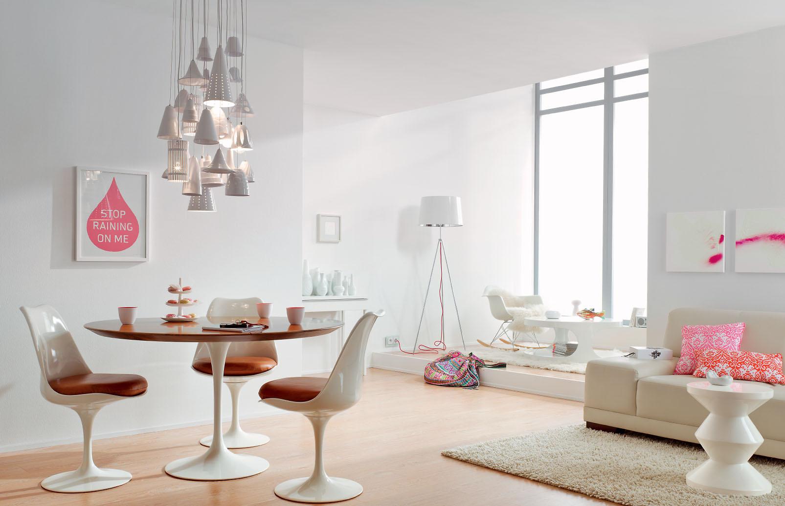 wandfarbe wei testsieger innenfarbe streichen alpinawei alpina farben. Black Bedroom Furniture Sets. Home Design Ideas