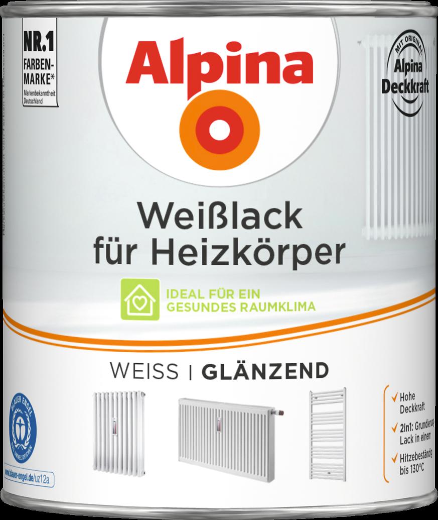 lack wei heizung streichen alpina wei lack f r heizk rper alpina farben. Black Bedroom Furniture Sets. Home Design Ideas