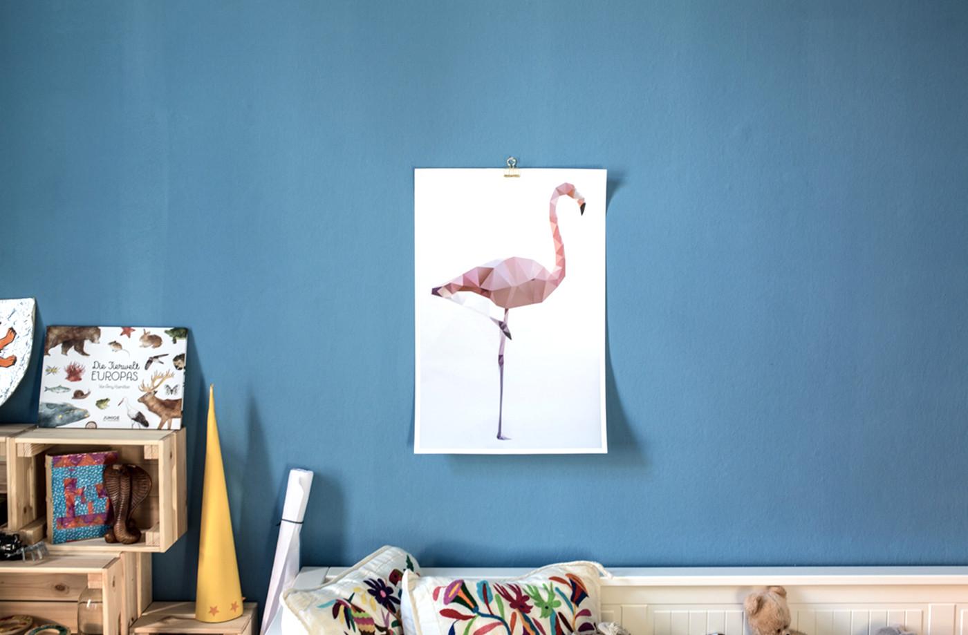 lucie marshall alpina farben. Black Bedroom Furniture Sets. Home Design Ideas