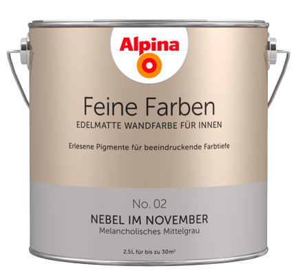 Nebel im November