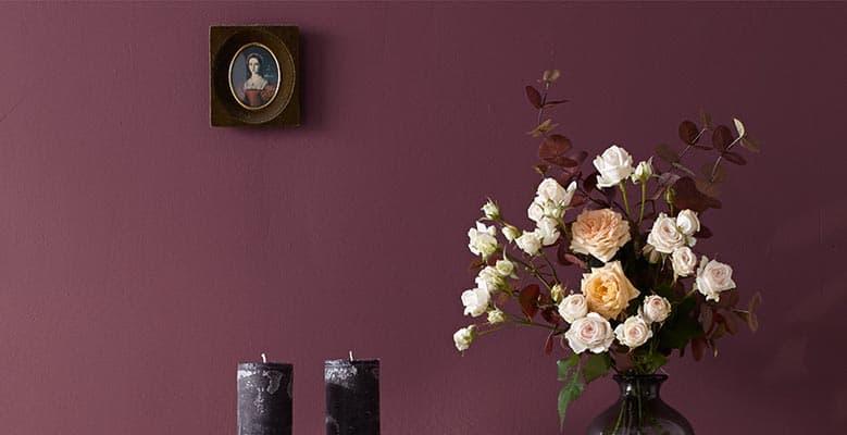 Edelmatte Wandfarben in Premium-Qualität: Alpina Feine Farben