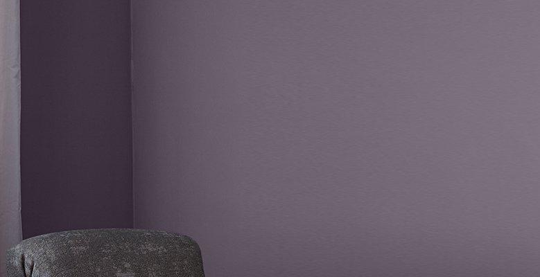 alpina feine farben edelmatte wandfarben in violett und. Black Bedroom Furniture Sets. Home Design Ideas