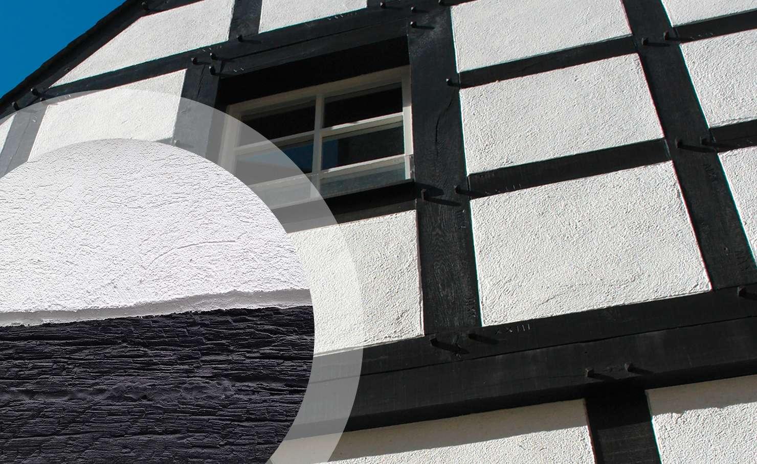 passende farben f rs streichen im au enbereich alpina fassadenfarben. Black Bedroom Furniture Sets. Home Design Ideas