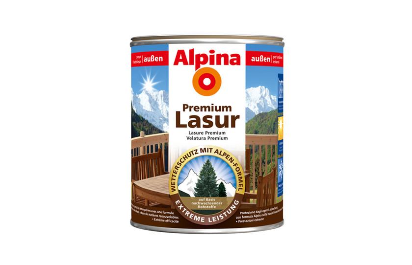 nachhaltige produkte von alpina farben. Black Bedroom Furniture Sets. Home Design Ideas
