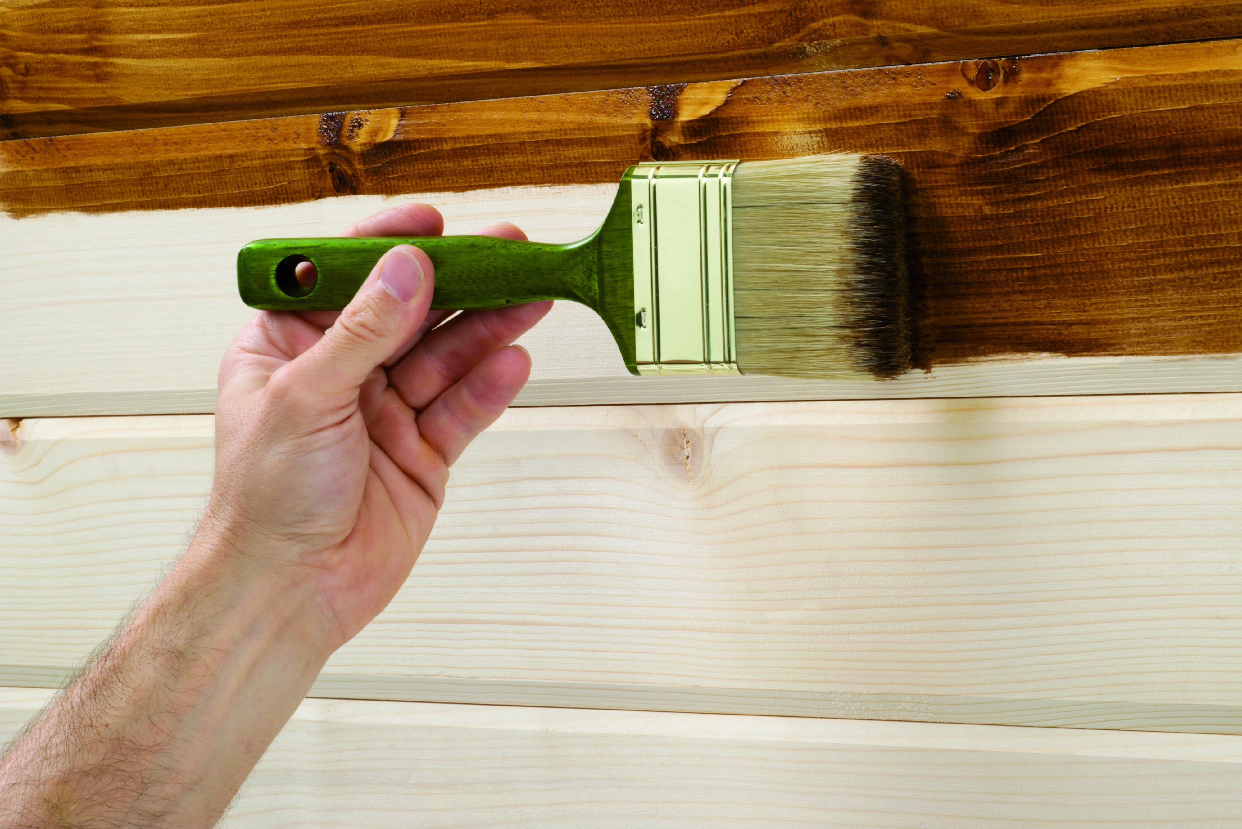 holz richtig lasieren anleitung und tipps alpina lasieren. Black Bedroom Furniture Sets. Home Design Ideas