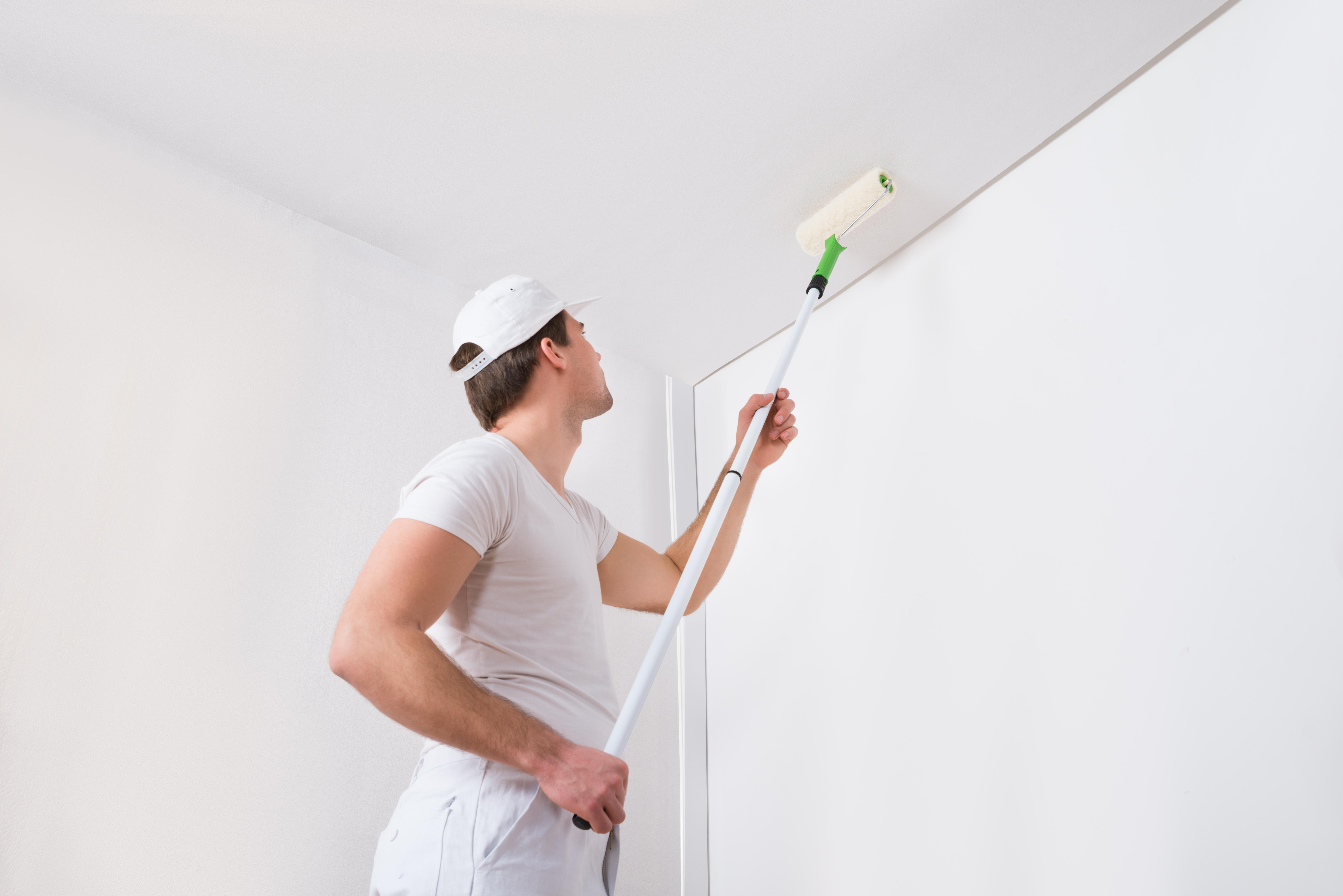 tipps f r optimale deckkraft beim streichen alpina innen. Black Bedroom Furniture Sets. Home Design Ideas