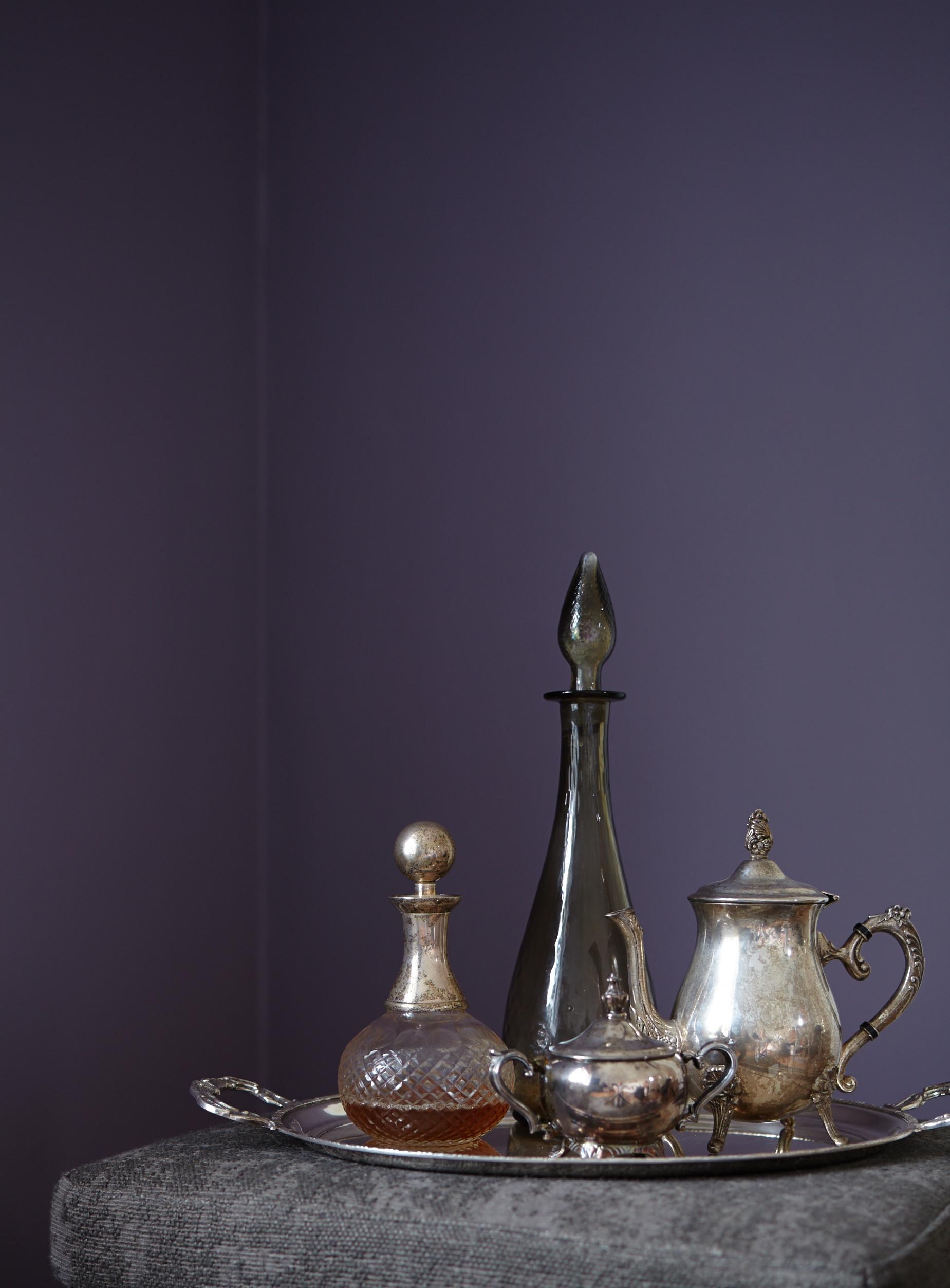 shabby chic m bel und wandfarbe kombinieren alpina farbe einrichten. Black Bedroom Furniture Sets. Home Design Ideas