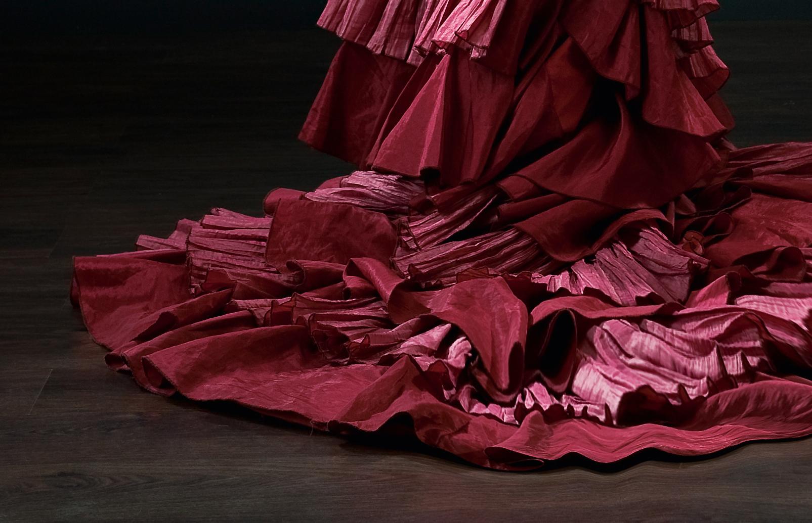 farben symbolik rot und seine bedeutung alpina farbe wirkung. Black Bedroom Furniture Sets. Home Design Ideas
