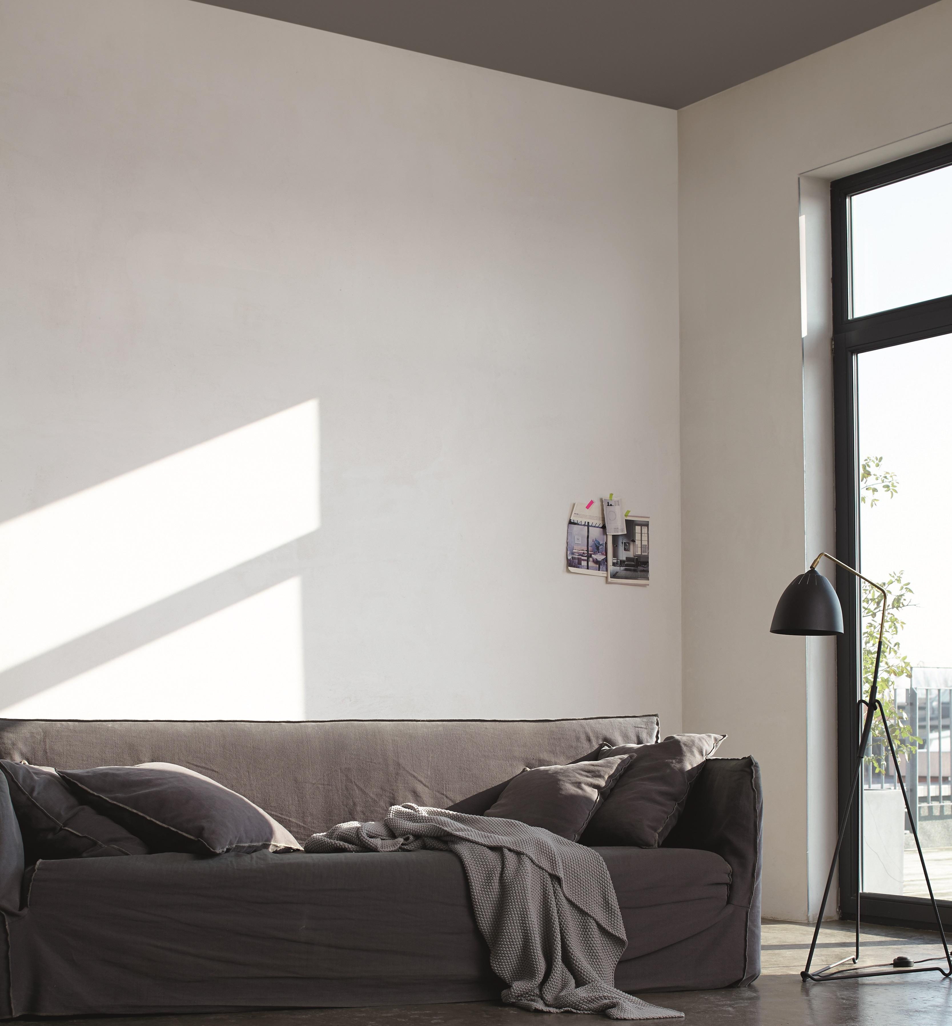 Große Zimmer – Ideen für die Wandgestaltung: Alpina Farbe & Wirkung