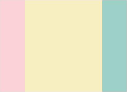 Mädchenzimmer In Flamingorosa, Kükengelb Und Geckogrün U2013 Frisch Und  Fröhlich Für Märchenprinzessinnen