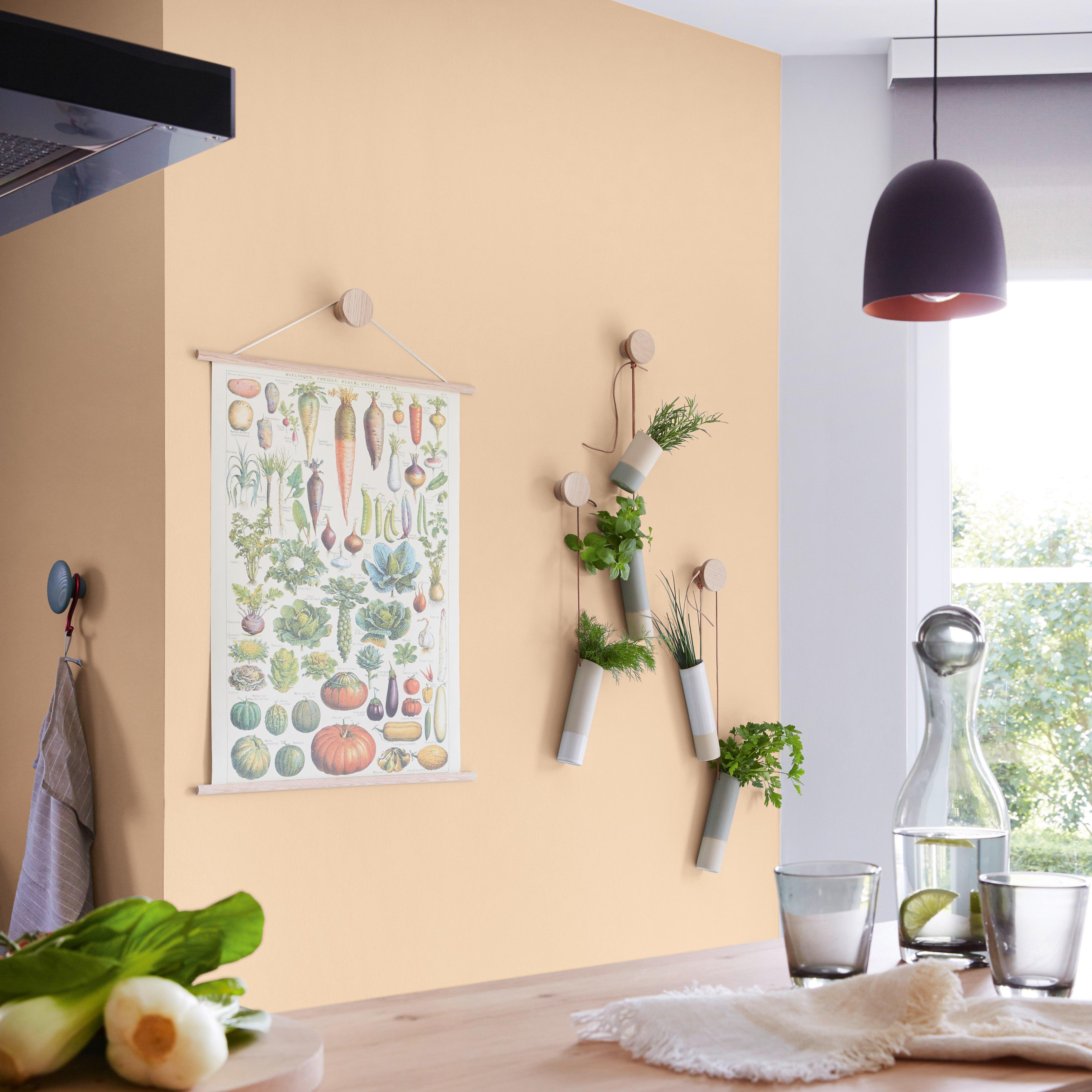 Betonoptik Für Die Wand: Alpina Einrichten & Farbe